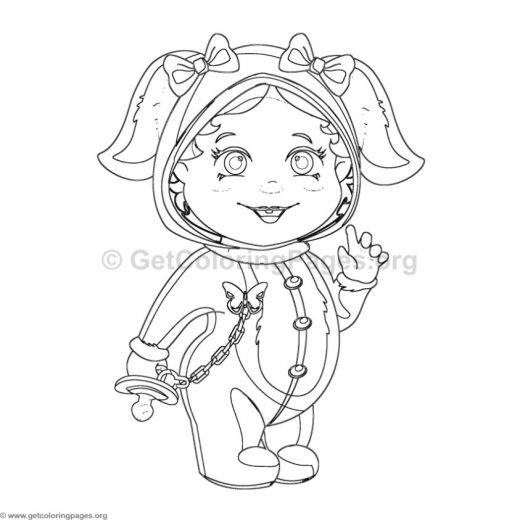 realistic bunny coloring pages – GetColoringPages.org