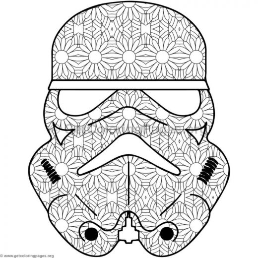 darth vader coloring pages GetColoringPages