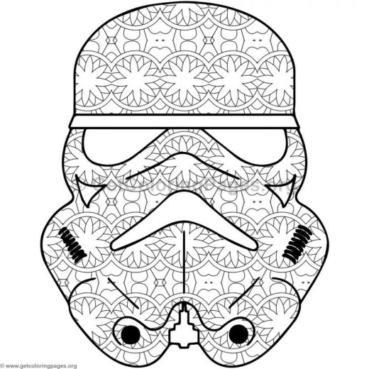 lego star wars coloring pages to print  GetColoringPagesorg