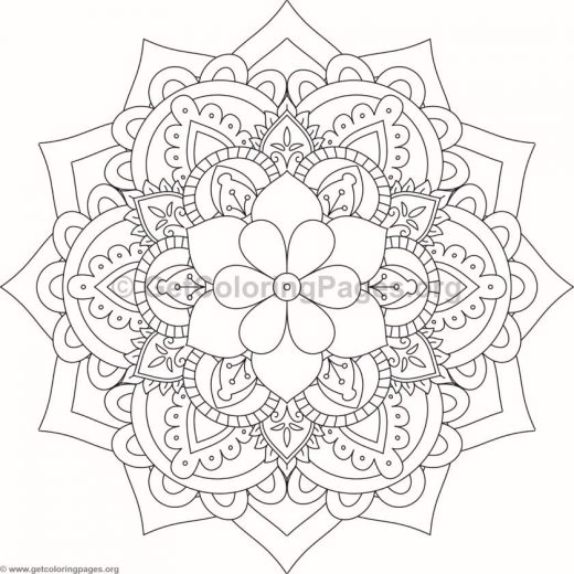Cute Unicorn and Owls Coloring Pages - GetColoringPages.org