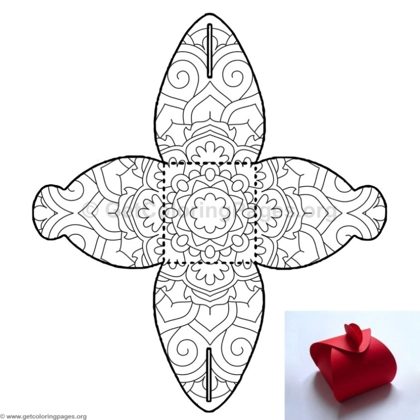 Adult Coloring Pages Free Printable Pictures Of To