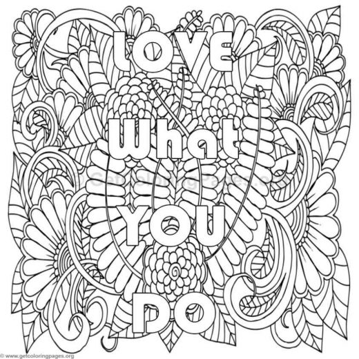 Flower Mandala Coloring Pages 15 Getcoloringpages Org