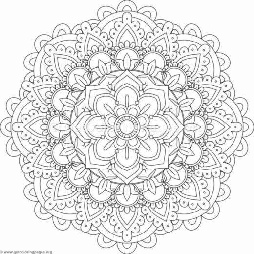 Elephant Coloring Pages 2 GetColoringPages