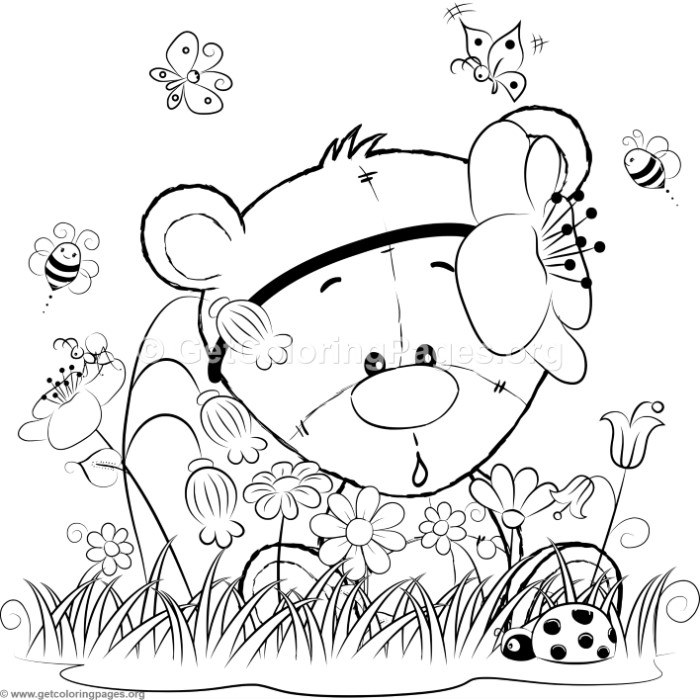 big letter a teddy 44 coloring pages getcoloringpages org 20605