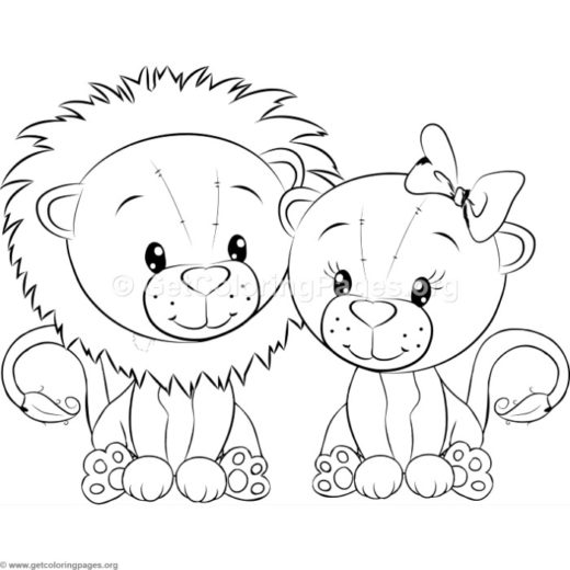 Cute Unicorn And Owls Coloring Pages Getcoloringpages Org