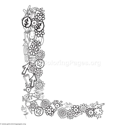 GetColoringPages Free Coloring