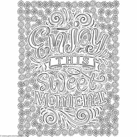 Quotes About Enjoying Life And Having Fun Getcoloringpagesorg