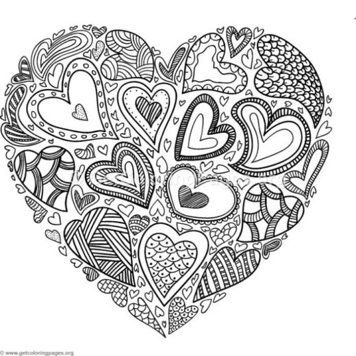 Advanced Online Coloring Pages Getcoloringpages Org