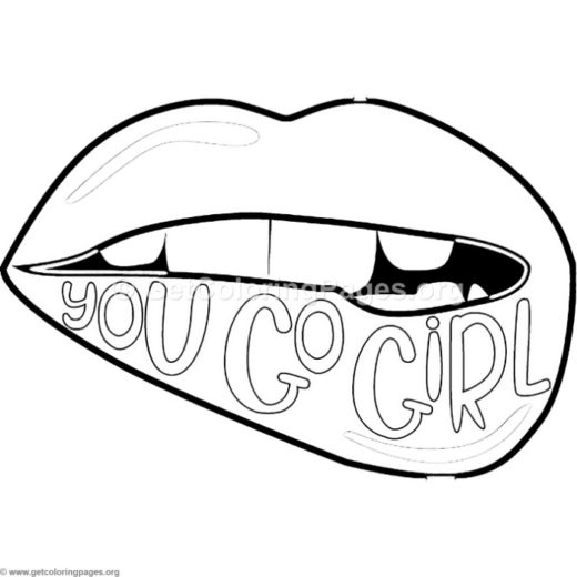 feminist coloring pages printable - GetColoringPages.org