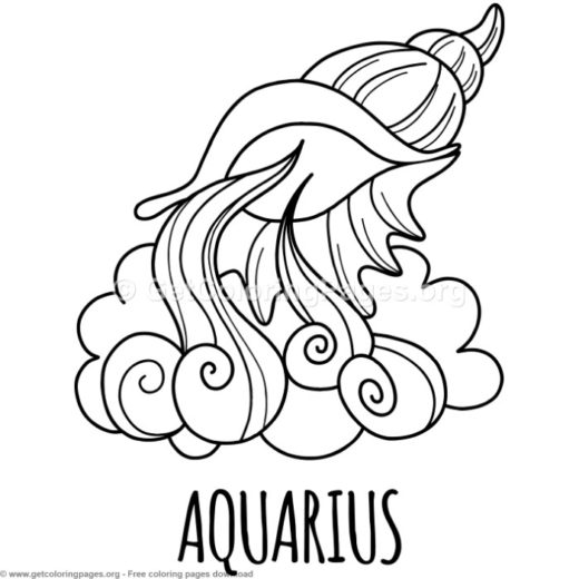 sagittarius coloring pages GetColoringPages