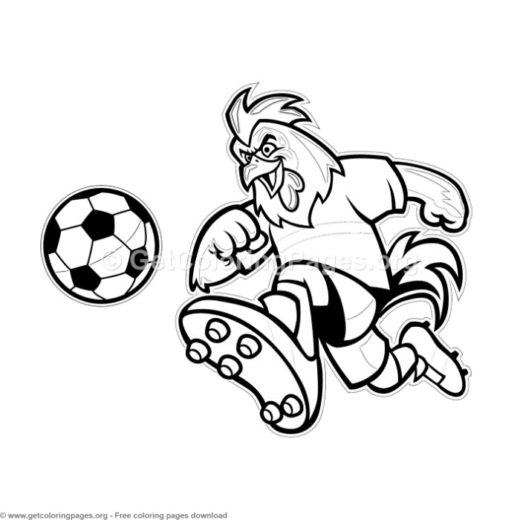 world cup soccer coloring pages   world cup 2018 colouring pages – GetColoringPages.org