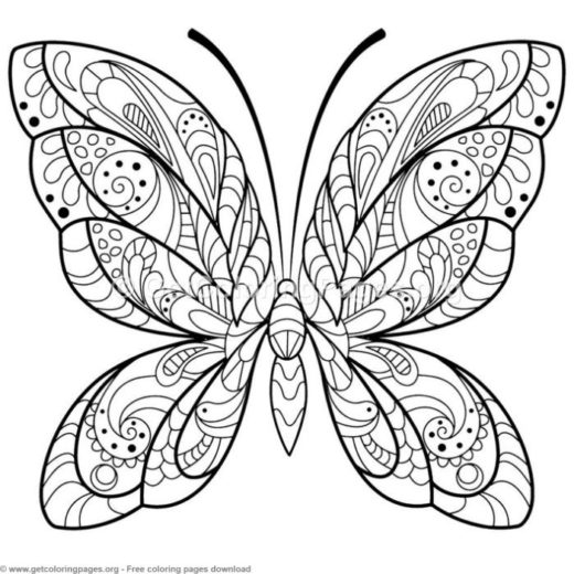 adult coloring books – GetColoringPages.org