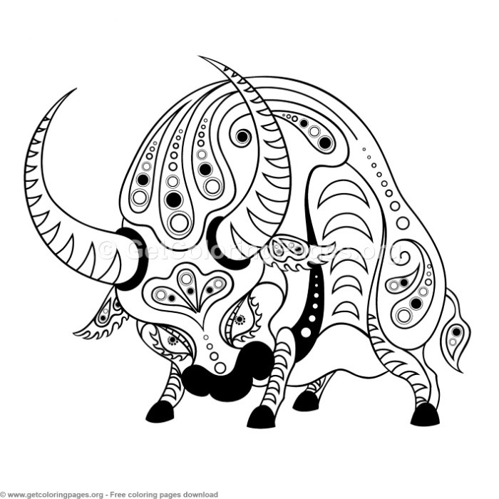 Chinese Horoscope Year of the Ox