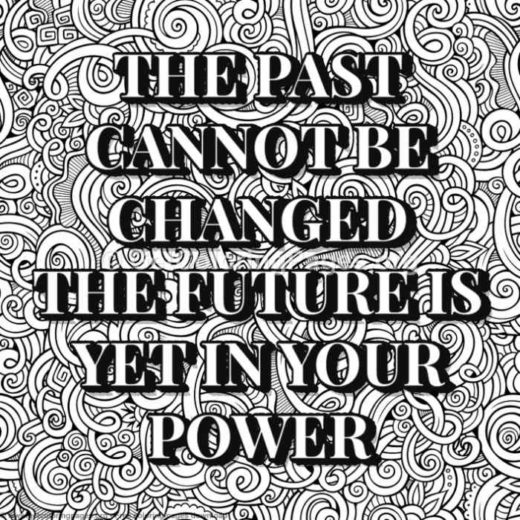 Inspirational Life Quotes Coloring Pages Getcoloringpages Org